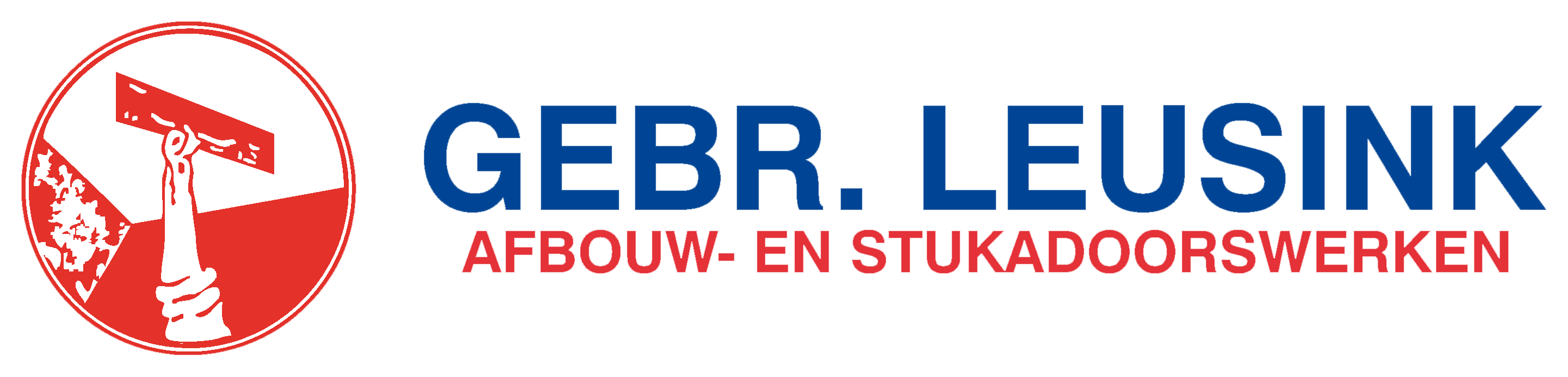Logo Gebr. Leusink