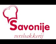 Logo Versbakkerij Savonije