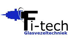 Logo Fi-tech Glasvezeltechniek
