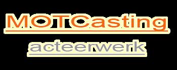 Logo MOTCasting
