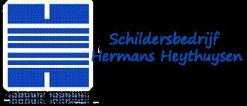 Logo Schildersbedrijf Hermans