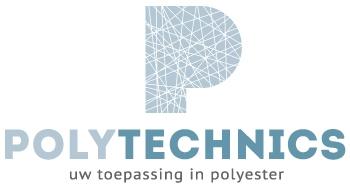 Logo Polyesterbedrijf Poly Technics