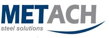 Logo Metach B.V.