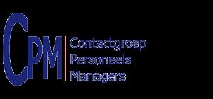 Logo Contactgroep Personeels Managers
