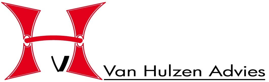 Logo Van Hulzen Advies