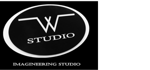 Logo VW STUDIO
