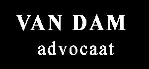 Logo Advocatenkantoor VAN DAM