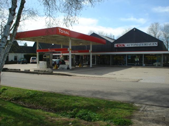 Autogarage Heron Enschede Zuid