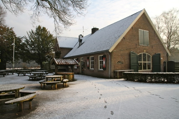 winter 2012/2013 | Pannenkoekenhuis de Carolinahoeve