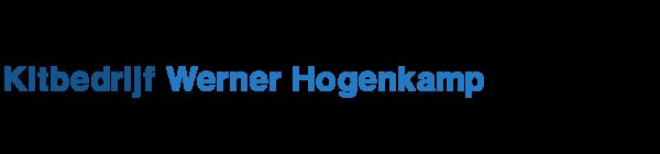 Logo Kitbedrijf Werner Hogenkamp