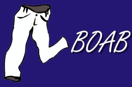 Logo BOAB