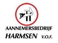 Logo Aannemersbedrijf Harmsen