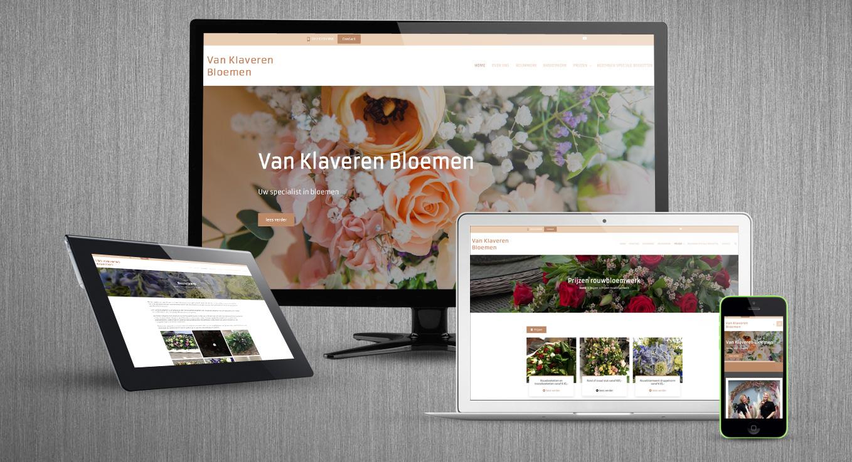 Van Klaveren Bloemen / Rouwwerk