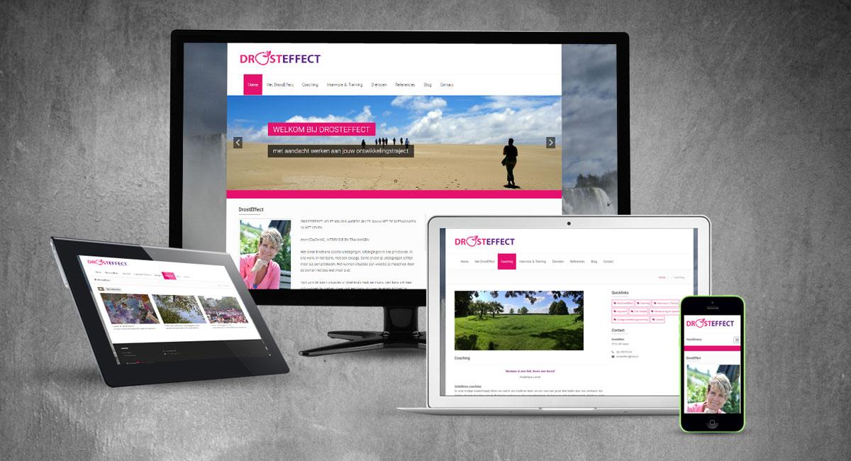 DrostEffect - Coaching bedrijven Haren en Groningen